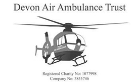 Devon Air Ambulance Trust logo